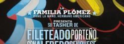 Curso de Fileteado Porteño
