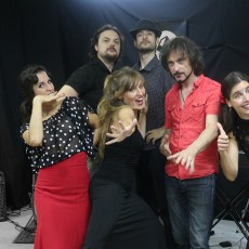 """Tertulias flamencas: Concierto fin de temporada """"Ninjazz Tap Toc"""""""