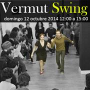 Fiesta Swing de Lindy Hop y Balboa