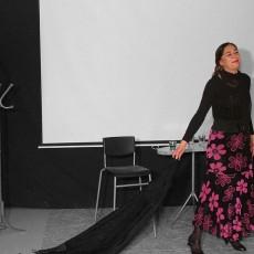 Tertulias Flamencas: Flamenco y Teatro