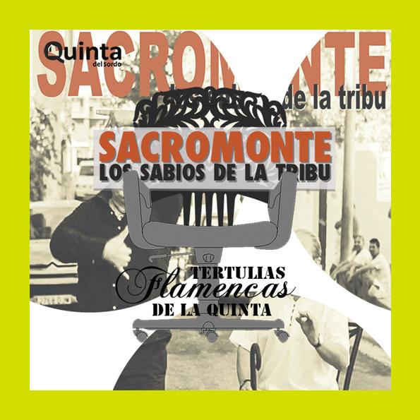 Tertulias Flamencas: Película Sacromonte