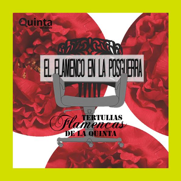 Tertulias Flamencas: El Flamenco en la posguerra.