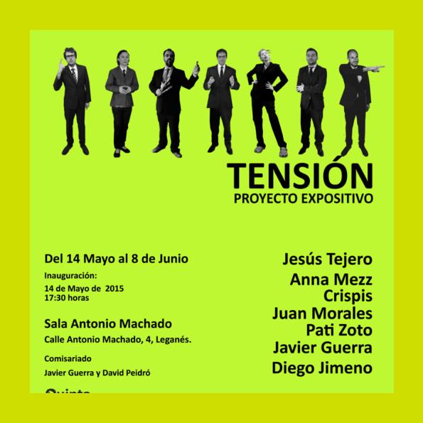 Exposición Tensión