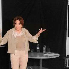 Tertulias Flamencas: La Soleá del Mantón, con Blanca del Rey