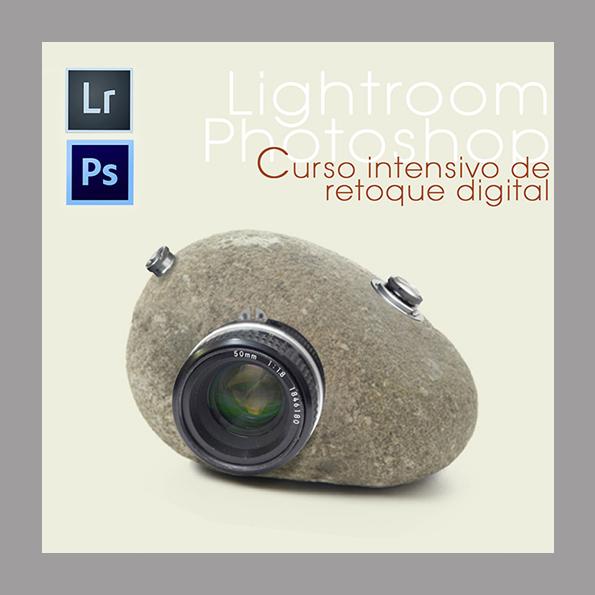 Taller intensivo de Iniciación al Retoque en Fotografía Digital