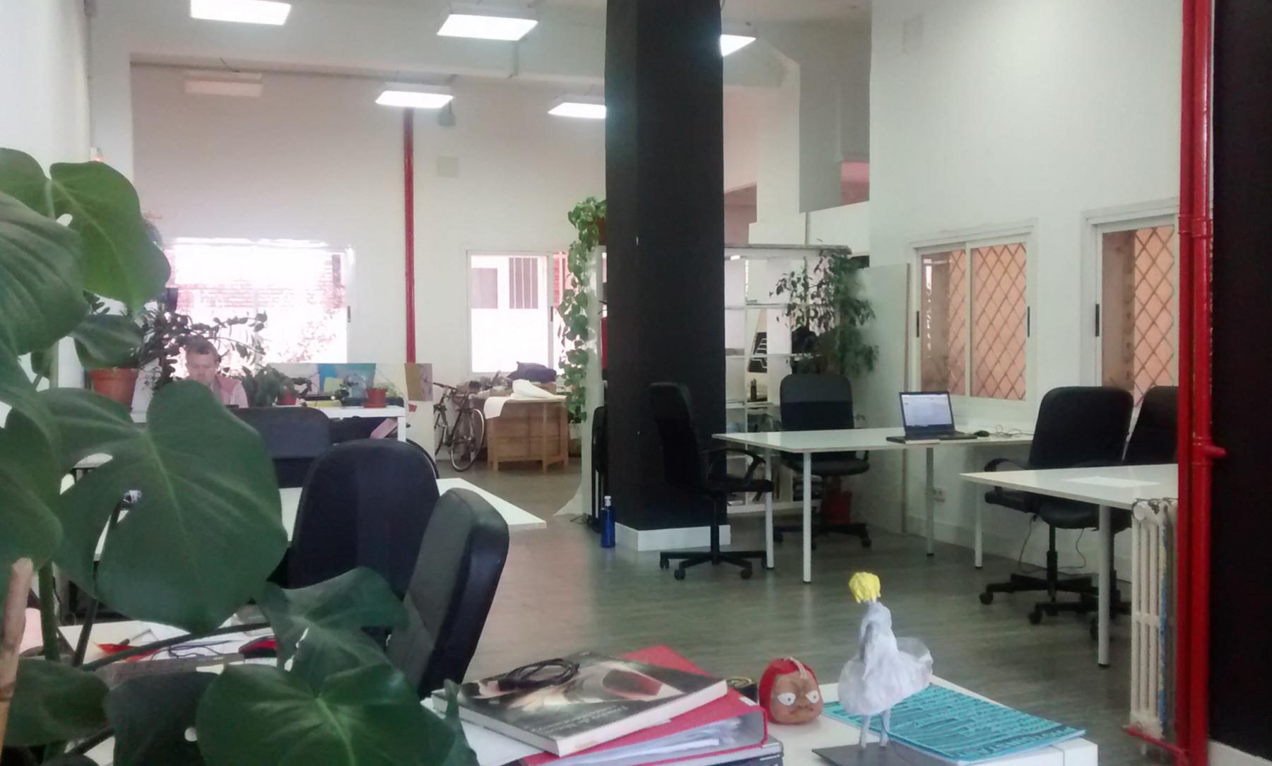 Coworking_Madrid_Quinta_del_sordo_creativo_3