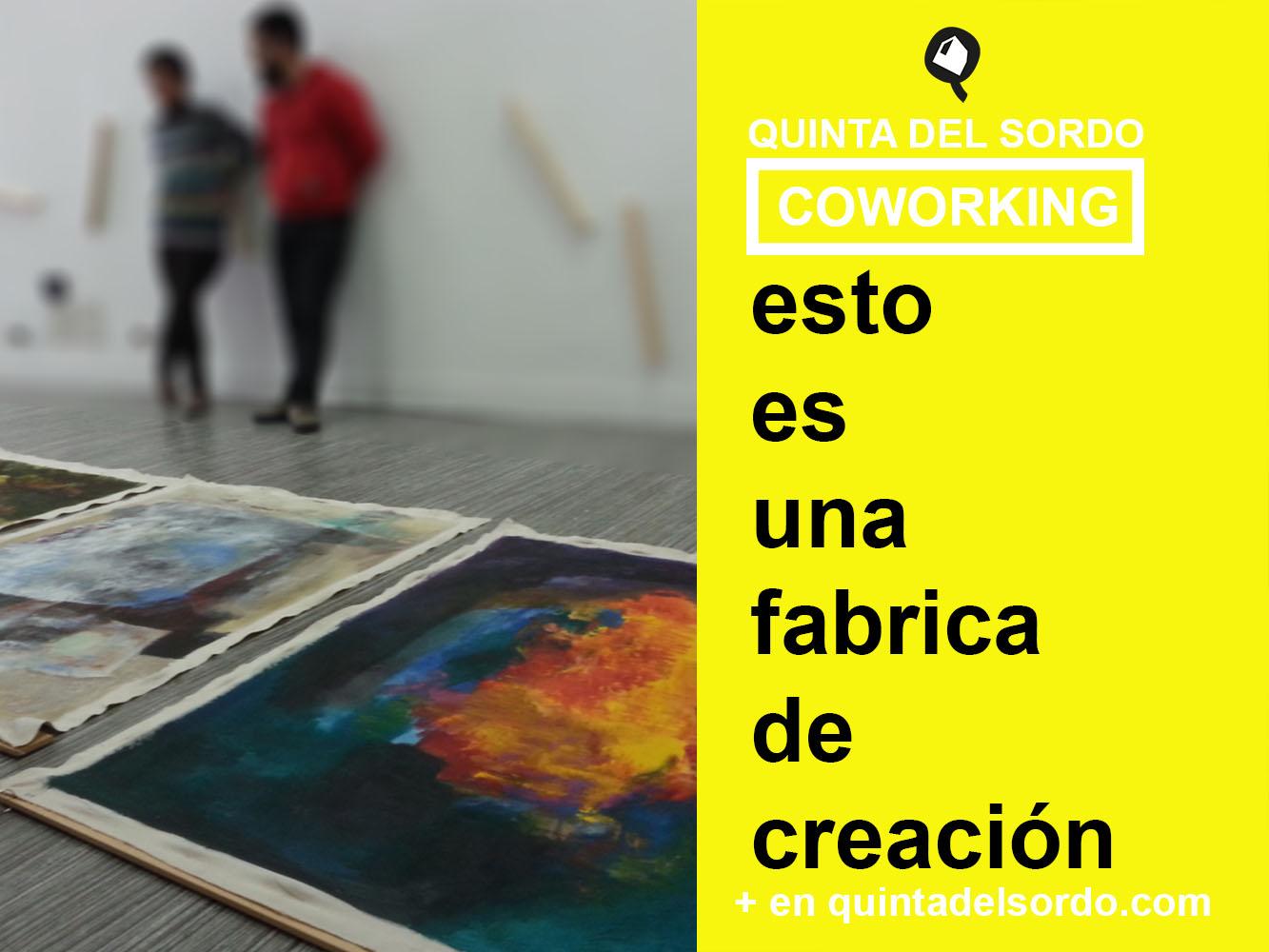 Coworking_Para_Artistas_Madrid_Quinta_del_Sordo