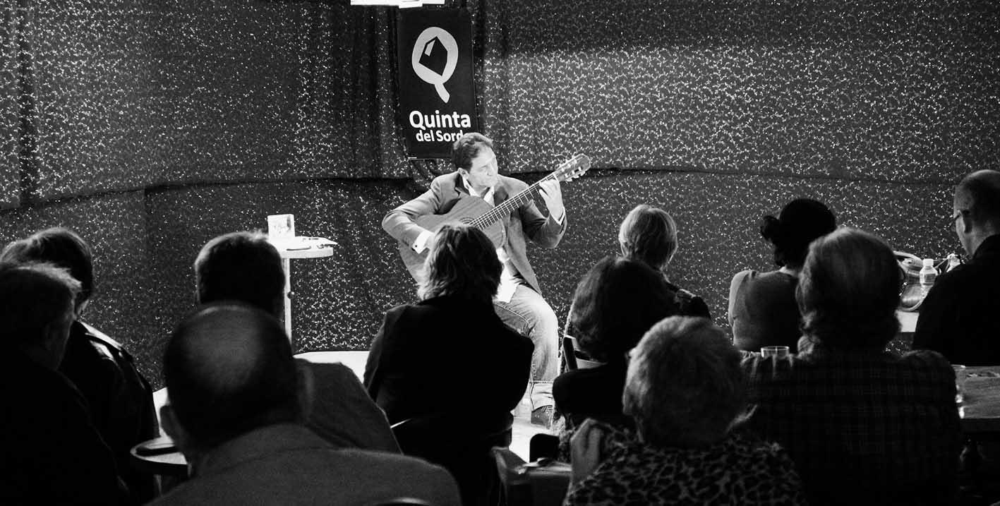 El_Falo_Flamenco_Quinta_Del_Sordo_Tertulias