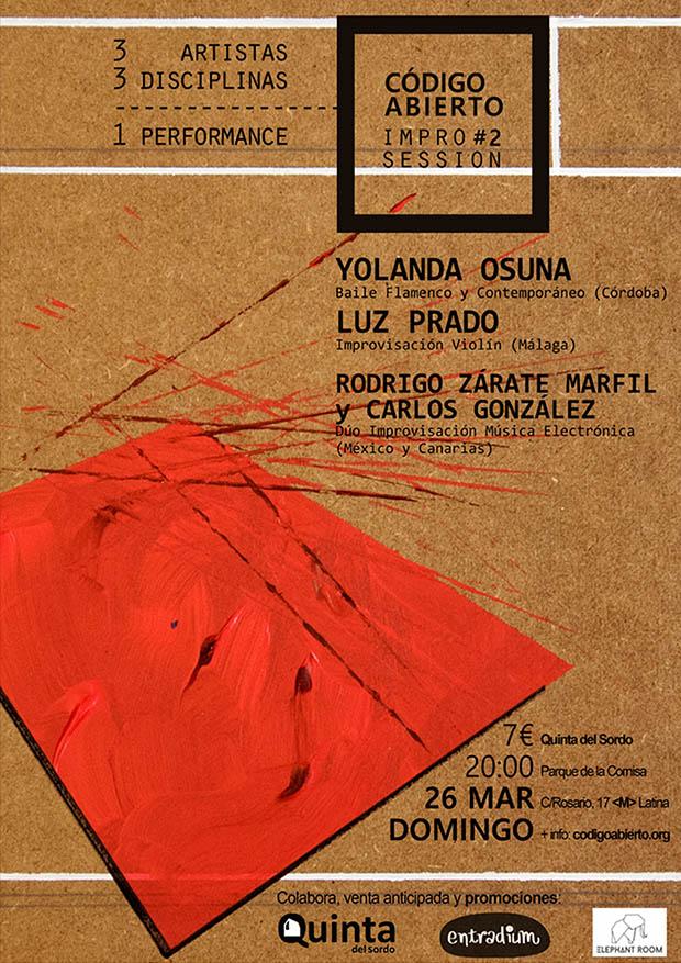 Codigo-abierto-Quinta-del-Sordo-session-2